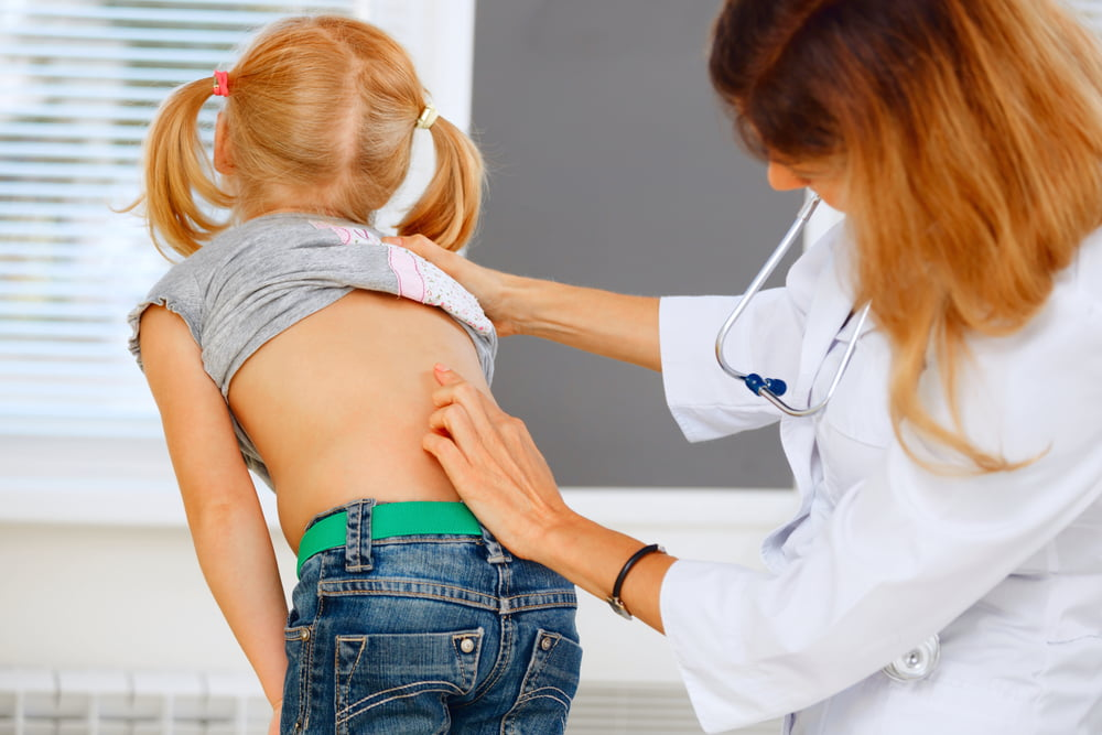 Пиелонефрит у детей — причины, симптомы и лечение