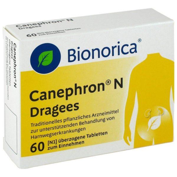 Канефрон при беременности
