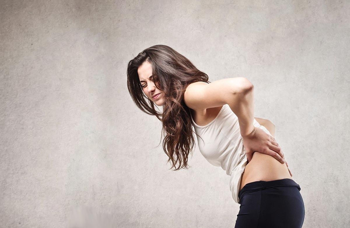 Надпочечники: симптомы заболевания у женщин